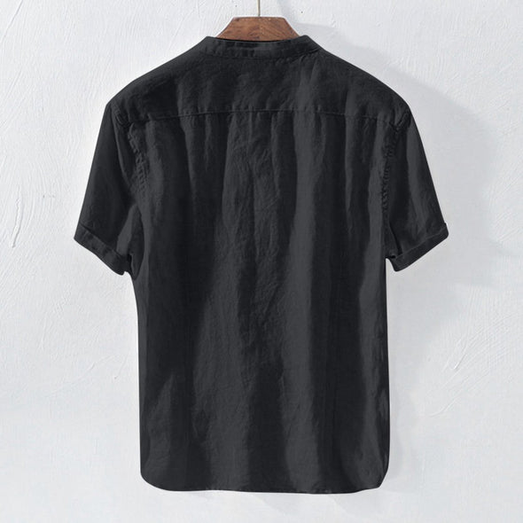 SHORT SLEEVE DANTE SHIRT