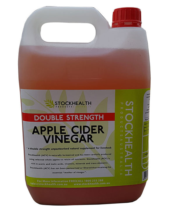 Apple Cider Vinegar Plain
