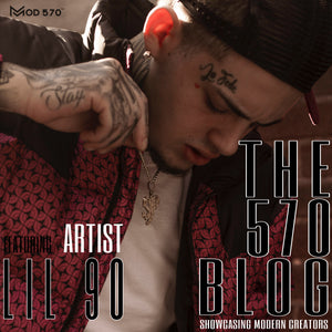 Lil 90 - The 570 Blog Showcase