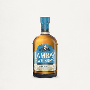 Load image into Gallery viewer, LAMBAY WHISKEY SMALL BATCH BLEND 40° 70CL