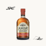 LAMBAY WHISKEY SINGLE MALT 40° 70CL - LAMBAY WHISKEY