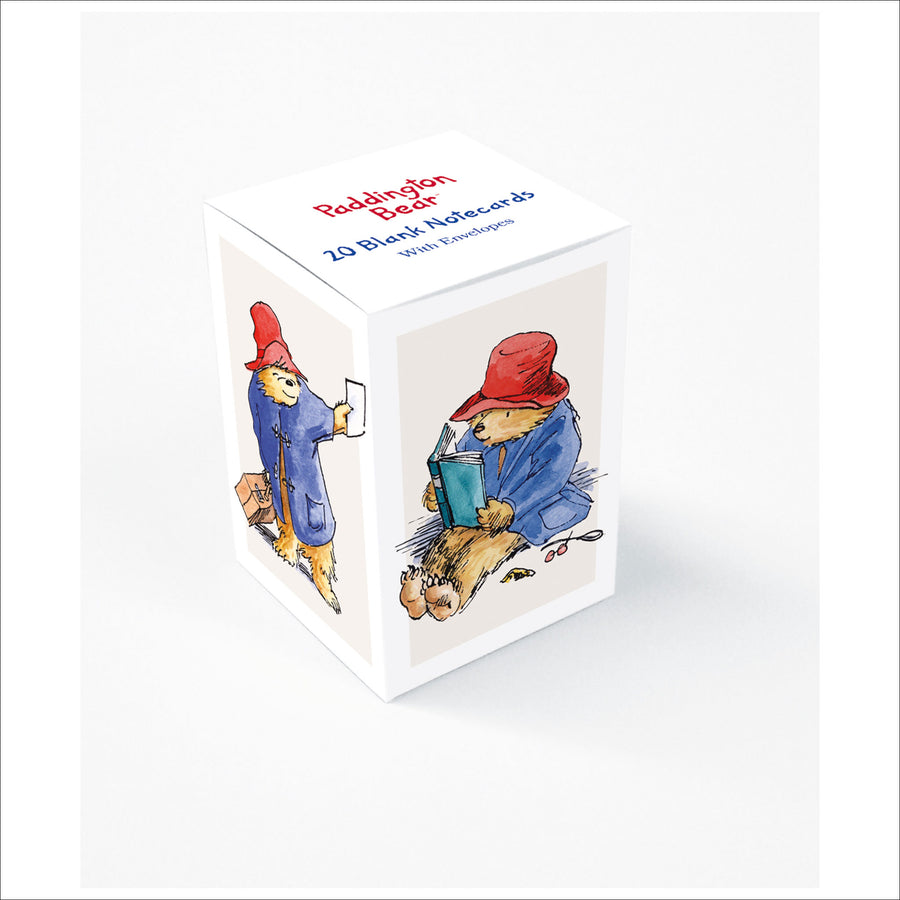 Paddington Mini Notecards x 20