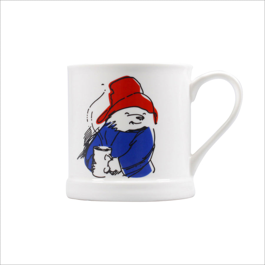 Paddington Mug (Head Stuck)