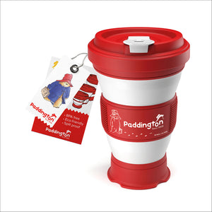 Paddington Collapsible Travel Cup