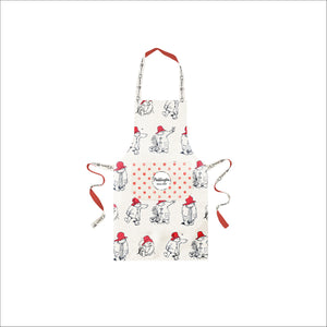 Paddington Bear Apron (Kids 3-6 years)