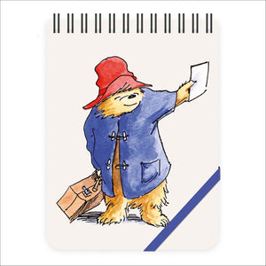 Paddington Reporter Notebook