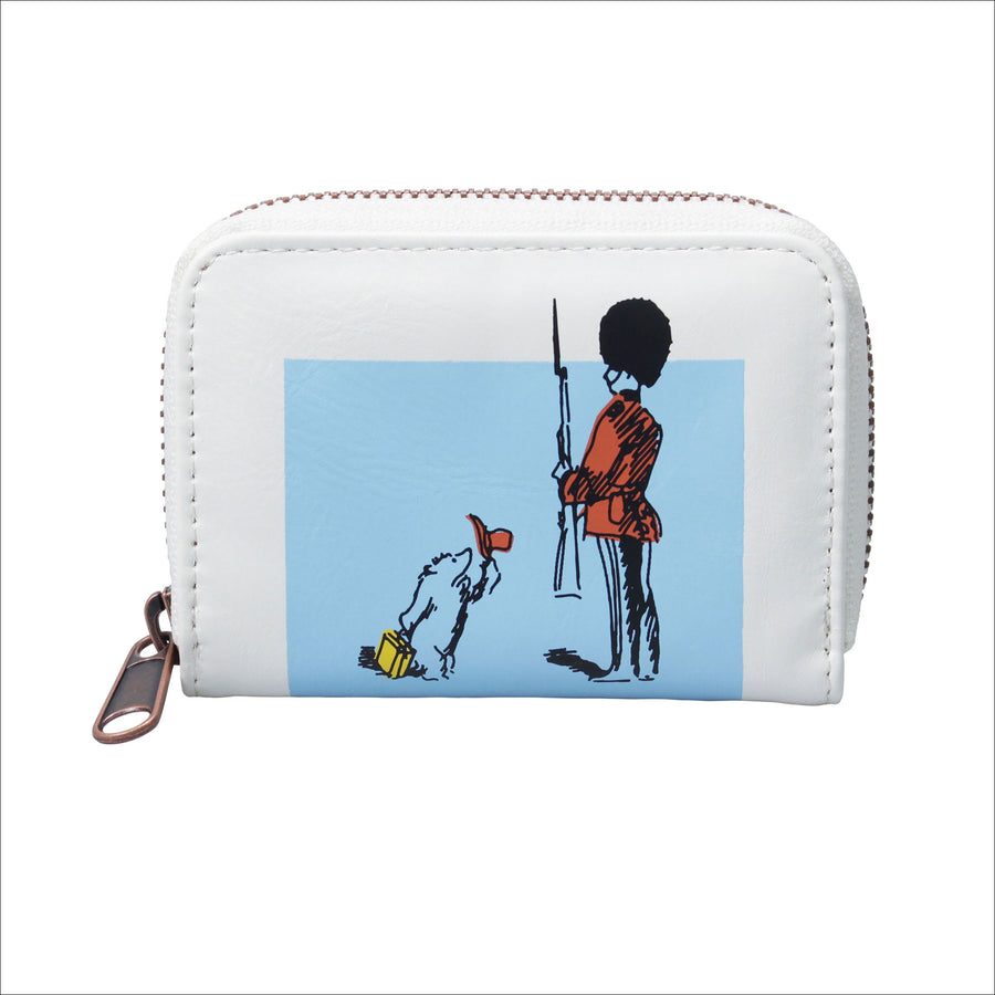 Paddington Coin Purse