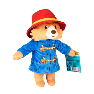 Paddington (TV) Collectible Soft Toy (Blue) - 22cm