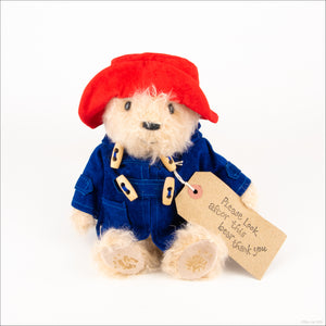 Paddington from Canterbury Bears