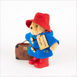 Paddington Soft Toy (24cm)