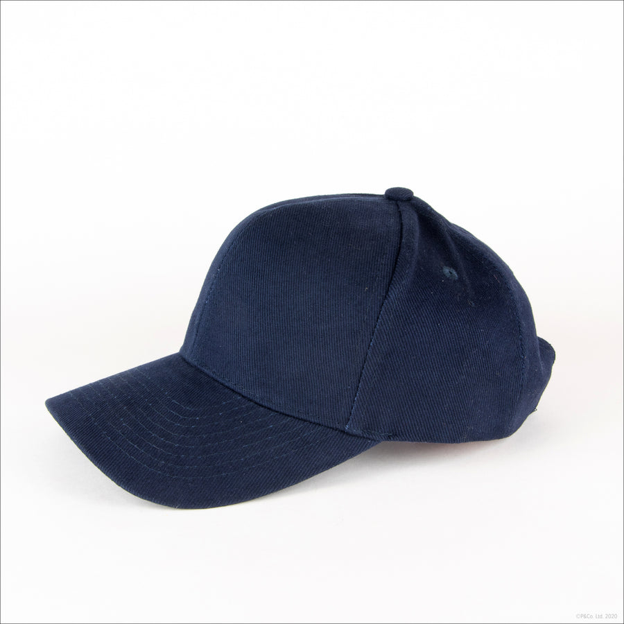 Paddington Cotton Cap