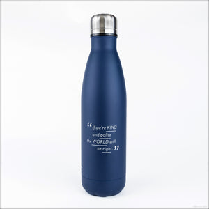 Paddington Water Bottle - Blue