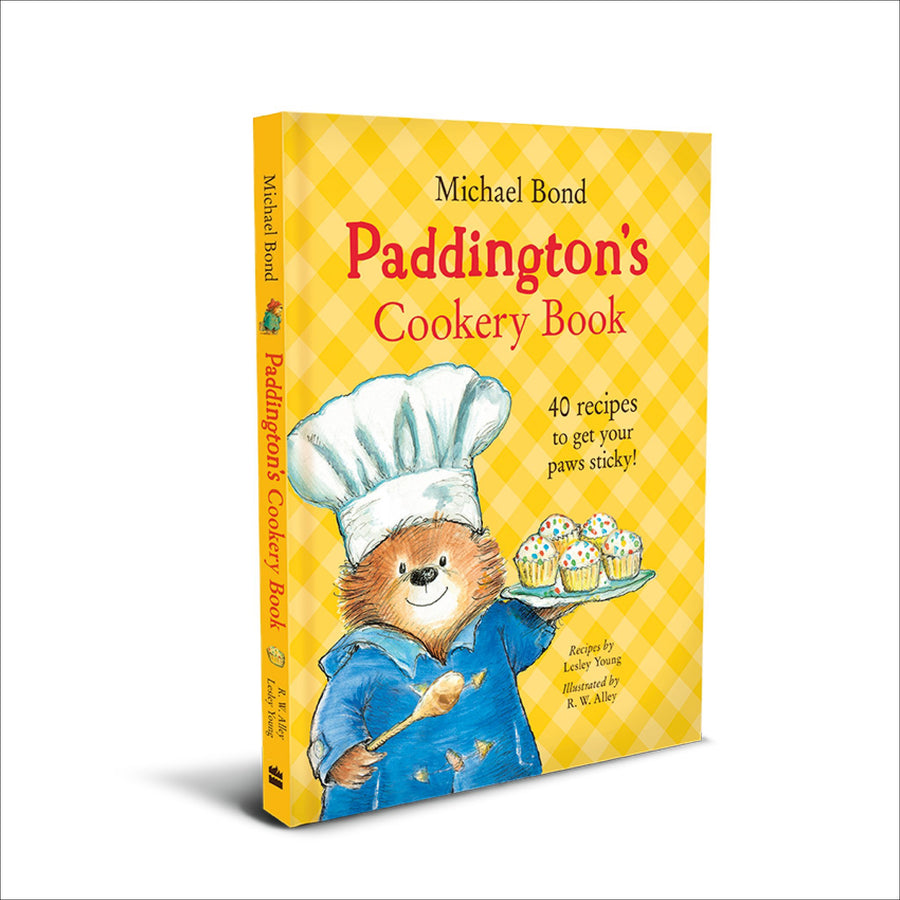 Paddington Cookery Book - Second Edition