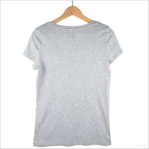 Paddington Women's T-shirt - Grey
