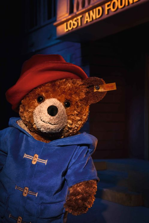 Paddington (38cm) from Steiff