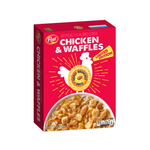 Chicken and Waffles Cereal