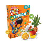 Froot Loops Tropical