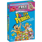 Fruity Pebbles Marshmallows