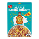 Maple Bacon Donuts Cereal