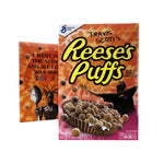 Travis Scott Reese's Puffs