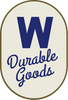 W Durable Goods