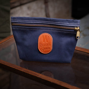 Accessory Bag – Navy