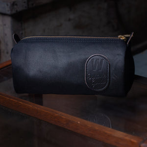 Dopp Kit – Black