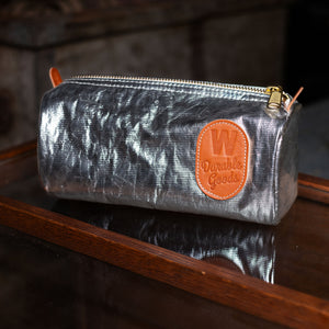 Dopp Kit – Aluminized Kevlar