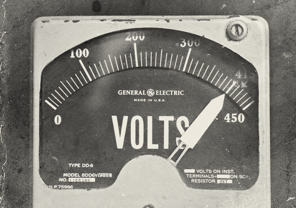 Electrical 101 for the Home Workshop | W Durable Goods Fort Worth TX