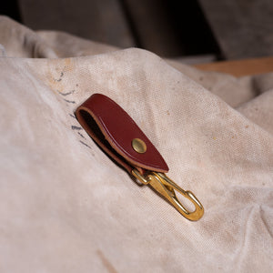 Key Fob – Brown