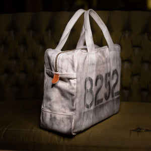 Kit Bag – Natural Canvas