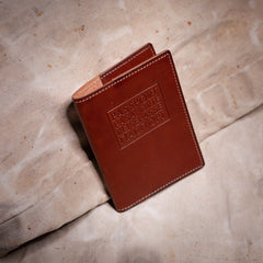 Passport Cover – Brown