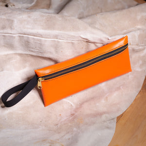 Pencil Bag – Reinforced Vinyl