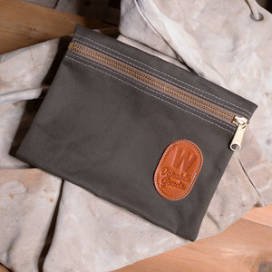 Zipper Bag – Pine