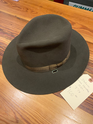 Stetson 7 1/8 State Trooper
