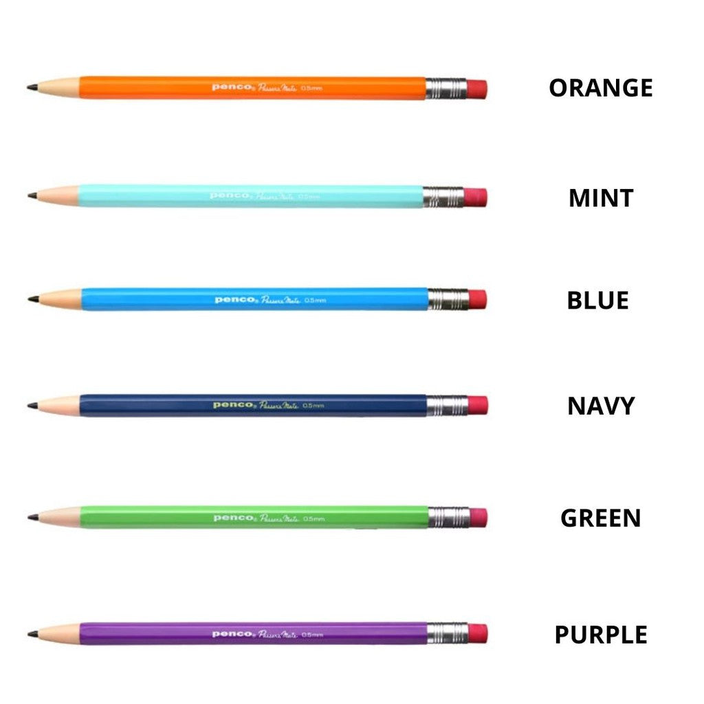 Penco Passer Mate Mechanical Pencil - Folk Like These