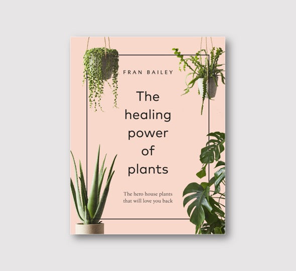 The Healing Power of Plants - Folk Like These