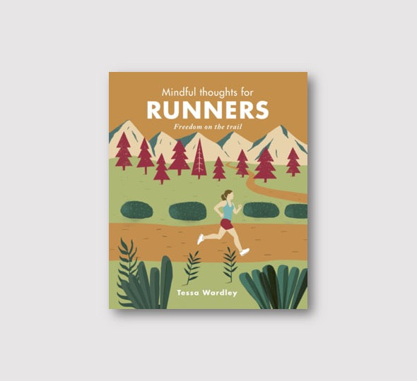 Mindful Thoughts for Runners - Folk Like These