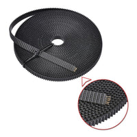 Open Timing Belts for 3D Printer - zotmo