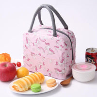 Unisex Thermal Lunch Bag - zotmo