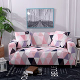 Elastic Sofa Cover for Living Room stretch Corner Seats Couch Universal Cover Non-slip Stretch Couch Slipcover Sofa Cover home