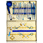 Load image into Gallery viewer, Gold Surgical Kit (21 Pack)