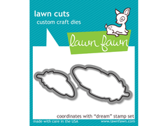 Lawn Fawn Dream Lawn Cuts