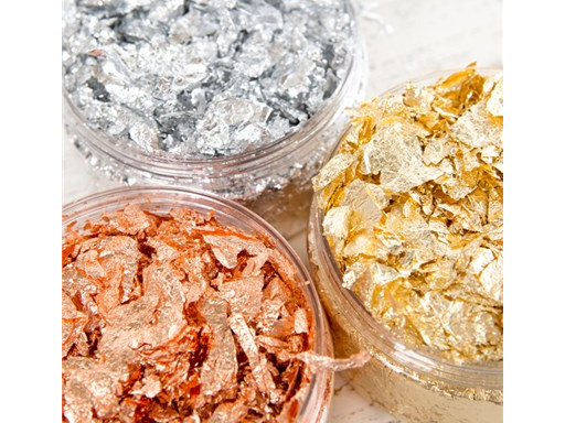 Tonic Nuvo Gilding Flakes
