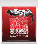 Ernie Ball Medium Gauge 2204