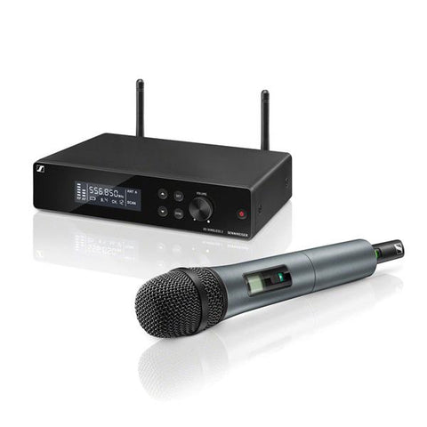 Sennheiser XSW 2-835-E Vocal Set