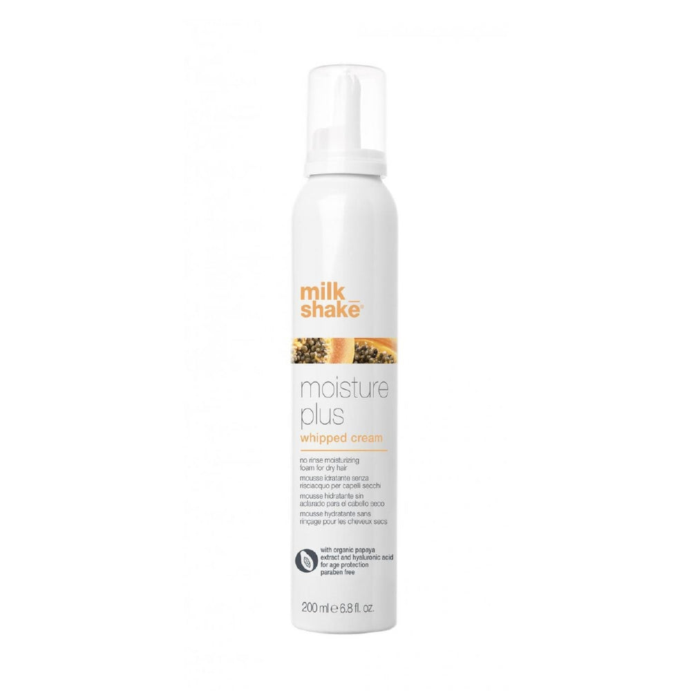 moisture plus whipped cream 200 ml