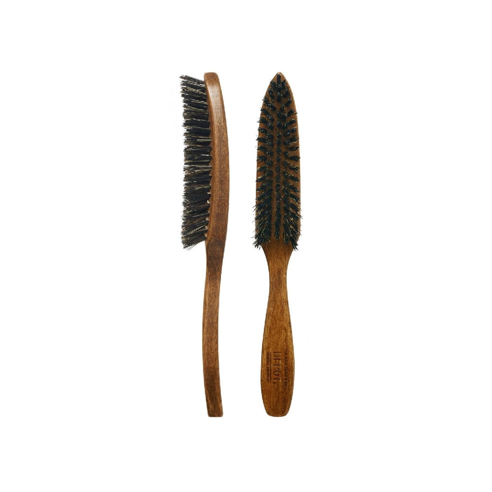 DEPOT NO.720 WOODEN DETAIL BRUSH