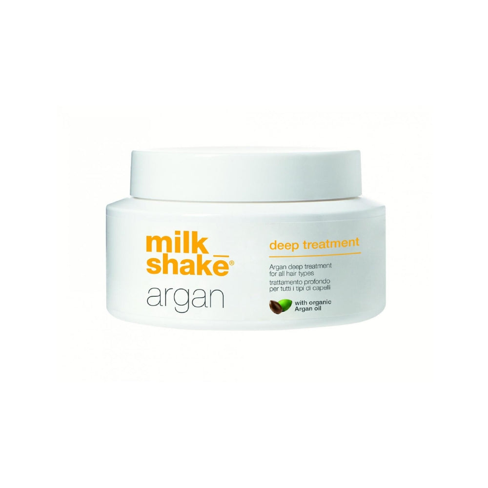 argan oil deep treatment