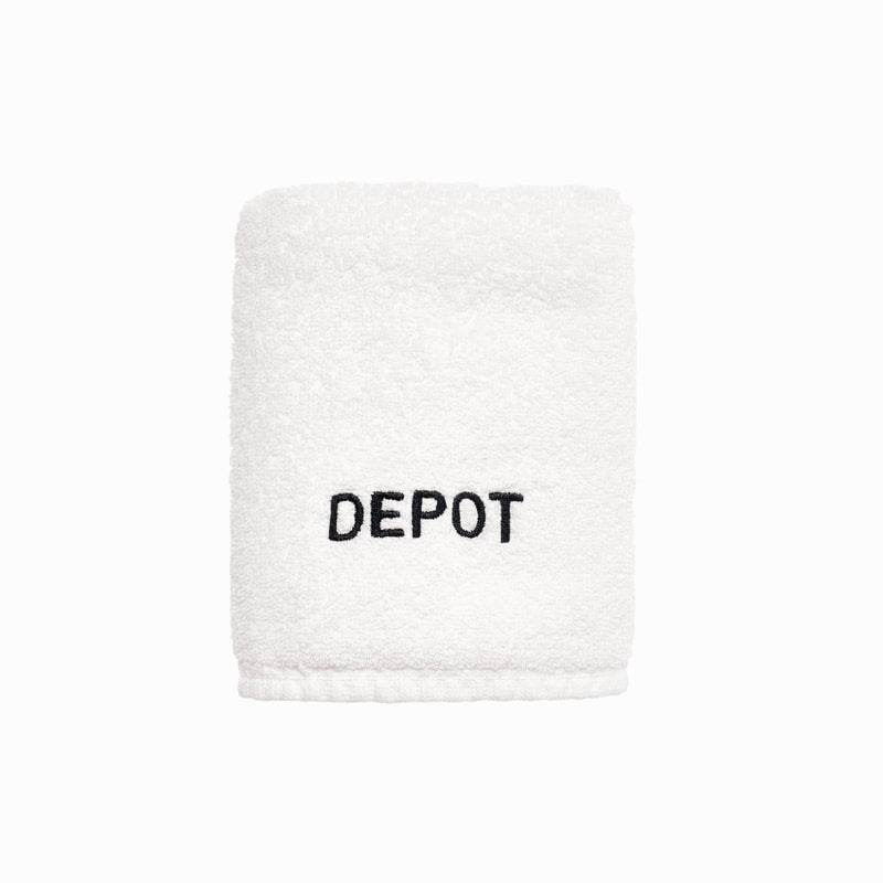 DEPOT NO. 713 FACIAL TOWEL